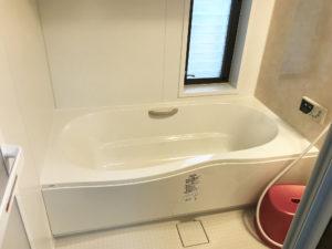 浴室リフォーム施工事例 【リビングプラザ滝の神】鹿児島市・リフォーム・塗装・外構・造園