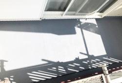 鹿児島市 N様邸 ベランダ防水 施工事例 【リビングプラザ滝の神】鹿児島市・リフォーム・塗装・外構・造園