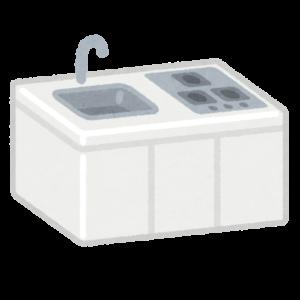 「物を置かないキッチン」をリフォームで実現するには?