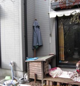 サンルームO邸1