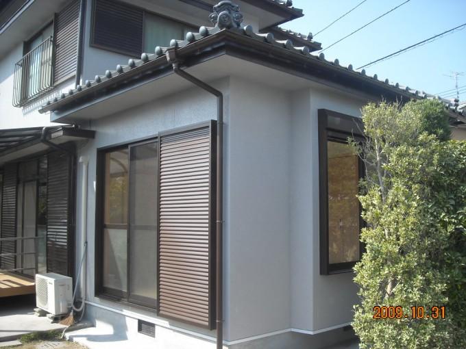 リフォーム・増改築T邸2