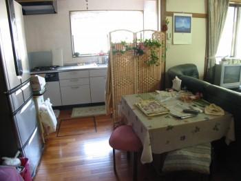 キッチン施工N邸1