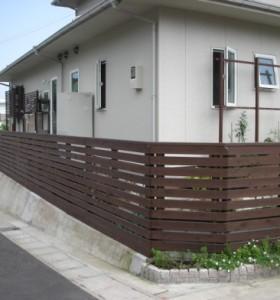 新築外構K邸3