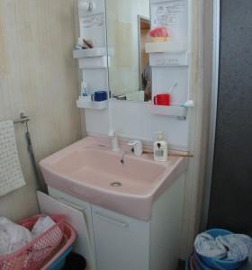 トイレ施工Y邸4
