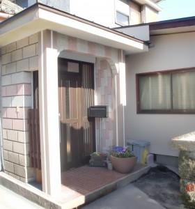 リフォーム・増改築Y邸4