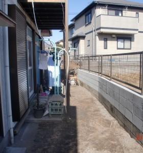 リフォーム・増改築Y邸6