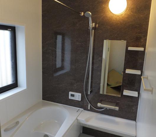 1616サイズ【LIXIL/アライズZ】浴室リフォーム工事★施工事例