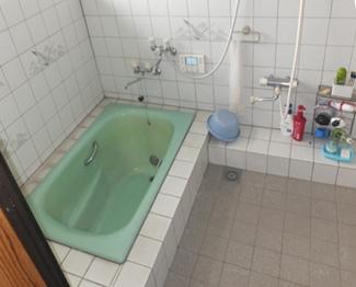 S様浴室・前(田中)